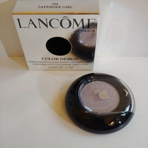 Lancome Color Design Eyeshadow Lavender Girl
